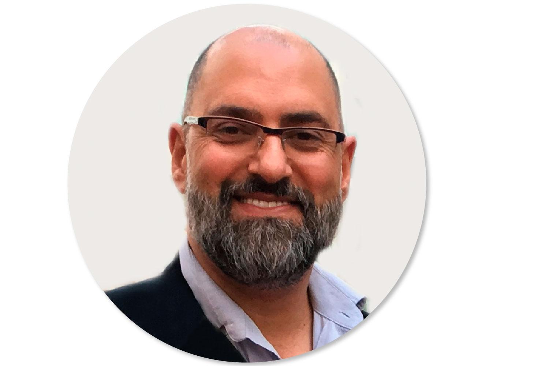Samir Zeidan